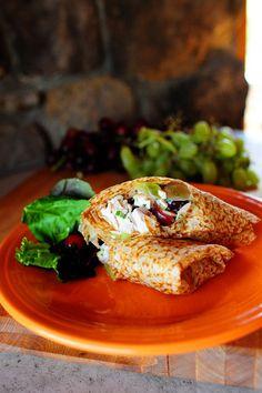 Pioneer Woman Chicken Salad