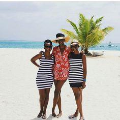 #Repost @visiterlafrique  Zanzibar w/ @silviatonui | #Visiterlafrique #Afrique #Voyage #Africa #Travel #Zanzibar #WhereintheworldisJPKC #beautiful #beachday