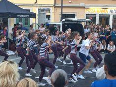 Gorizia street dance