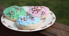 Lofthouse Cookies :)