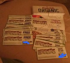 Coupons for FREE org