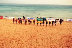 Futebol de Praia Coral vs. Bom Fumo - Porto Santo #BeachSoccer #CervejaCoral