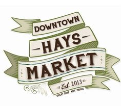 Downtown Market -- Hays, KS