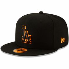 new arrival 6a63b 21714 Caps Game, New Era Cap, Fitted Caps, Los Angeles Dodgers, Cool Hats,  Outline, Mens Suits, Casual Wear, Lava