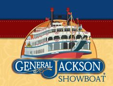 Celebrated our 40th Anniversary on the General Jackson, great fun.  #onlyinnashville