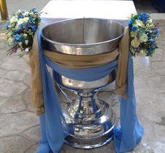 #stolismos vaptisis kolimpithra #στολισμός #βαπτισης κολυμπίθρα