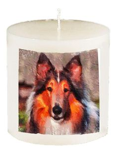 Rough Coat Collie - Night Light  from DoggyLips.Com $13.95 via @shopseen