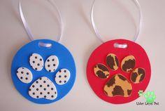 PRODUTO 100% ARTESANAL    PACOTE: 10 unidades    CORES VARIADAS     TAMANHO: 7 X 7      AMARRAÇÃO: Fita (60 cm)    PRAZO DE PRODUÇÃO: 3 a 5 dias, contando á partir da confirmação do pagamento. Dog Sling, Pet Shop, Dog Grooming, Minne, Pets, Sock Crafts, Easy Kids Crafts, Craft Ideas, Bow Ties For Dogs