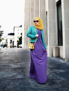 19 Hijab Daily Styles 3fea115601ec6461f46f8a1dbd90ba4c