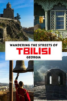 Looking for a reason to travel to Georgia, then check out our photo essay of Tbilisi and suggestions on the best things to do in Tbilisi. #georgia #bucketlist