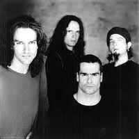Rollins Band - Lollapalooza - Aug-25, 1991 Denver, Fiddlers Green