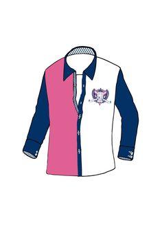Griffon Shirt - www.chemiseweb.com