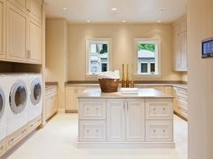 Feng Shui Your Laundry Room | Appliances Connection Blog