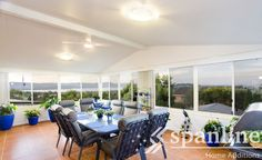 With a whole range of shapes, styles and feature combinations, the design options will help your imagination run free with Spanline Australia. Carport Patio, Indoor Outdoor, Outdoor Decor, Home Additions, Sunroom, Custom Design, Range, Imagination, Core