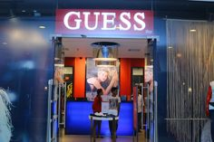 Guess, the premium apparel and accessories brand for men and women was established in 1981. GUESS began as a jeans company and has since successfully grown into a global lifestyle brand.