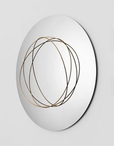 Olafur Eliasson | mirror relief