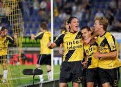 NAC Breda.