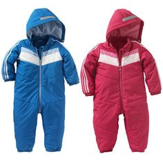 Retail winter romper baby boy gril clothes,hooded cotton padded fleece lining boy gril romper ,fashion warm infant winter wear $30.65