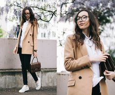 Get this look: http://lb.nu/look/7408190  More looks by Beatrice Gutu: http://lb.nu/thefashioncuisine  Items in this look:  Blazer, Blouse, Shoes, Jeans, Bag   #chic #classic #minimal