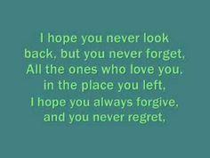 Love the lyrics !!