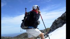 Miguel Montañeru de Alta Montaña el Solitariu