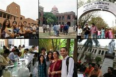 Top Science #colleges of #India