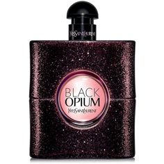 Yves Saint Laurent Black Opium Eau de Toilette/1.6 oz. ($100) ❤ liked on Polyvore featuring beauty products, fragrance, beauty, perfume, yves saint laurent, yves saint laurent perfume, flower fragrance, parfum fragrance and perfume fragrance
