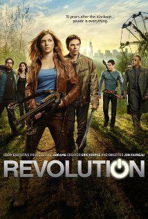 Revolution (TV series)