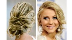 Wedding Hairstyles Updo awesome 20 Killer Romantic Wedding Updos for Medium Hair - Wedding Hairstyles 2017 - Love this. Gonna try this with a head band for my daughters prom this weekend! – wedding updos – wedding hairstyles for medium hair Wedding Hairstyles For Medium Hair, Up Dos For Medium Hair, Fancy Hairstyles, Medium Hair Styles, Short Hair Styles, Hairstyle Ideas, Makeup Hairstyle, Bride Hairstyles, Ponytail Hairstyles