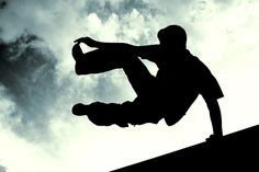 How to Get Started in Parkour or Free Running via www.wikiHow.com