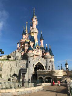 How much spending money should i take to Disneyland Paris?