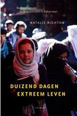 Duizend dagen extreem leven - Natalie Righton - ISBN: 9789047705505