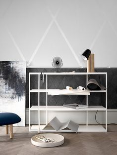 Bordeaux White Console Table | Minimalist Furniture Designs | BoConcept Sydney