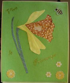 Рукодельница: Айрис фолдинг.Iris folding