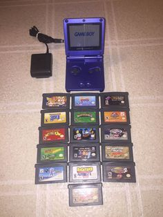 Hookup sim games game boy advance