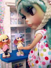 blythe and your blythe