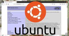 Установка PHP 8.x на Ubuntu #develike #разработка #разработчик #программирование #программист #сайт #сайты #веб #вебсайт #вебсайты #вебразработка #вебразработчик #программноеобеспечение #код #linux #apache #php Ubuntu Operating System, Php, Linux, Web Development, Site Web, Software, Coding, Design Agency, Web Design