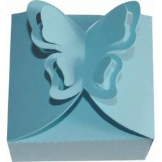 Silhouette Design Store - View Design #124823: butterfly purse box