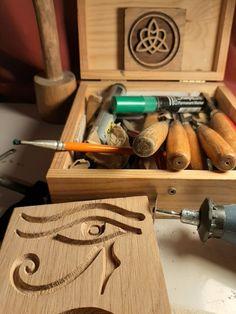 ArtForWicca - ArtforWicca Creations, Symbols, Home Made