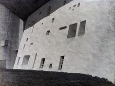 Ronchamps Le Corbusier