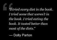 20 Funny Quotes About Diets, Health And Fitness