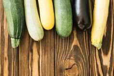 A Medley Of Zucchini Recipes - Reformation Acres Paleo Keto Recipes, Veggie Recipes, Main Dishes, Side Dishes, Fresh Vegetables, Veggies, Zucchini, Preserve, Breads