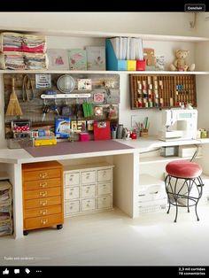 Sala artesanato
