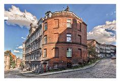 Biskupia Górka | #gdansk #building