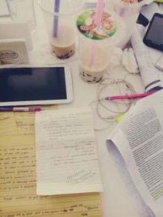 how to study hard in college
