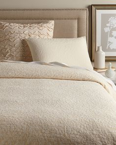 spotted this vera wang sculpted floral duvet collection on rue la la shop quickly