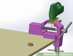 Image titled Make a Suppressor Step 9Bullet3
