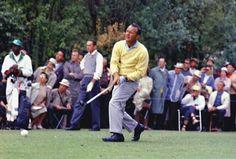Golf legend #ArnoldPalmer has died. #RIP
