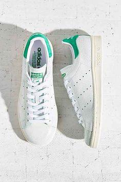reputable site e945e 9b801 adidas Stan Smith Crackle Sneaker - Urban Outfitters Ropa De Trabajo Para  Verano, Adidas Stan