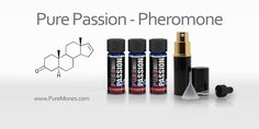 Pure Passion pheromone formula for men is intended to stimulate sexual tension and attraction with women. This formula is intended to help project a powerful attractive energy towards women to arouse instinctual sexual attraction. Pure Passion is a right fit for any guy who needs a boost of sexual confidenc...